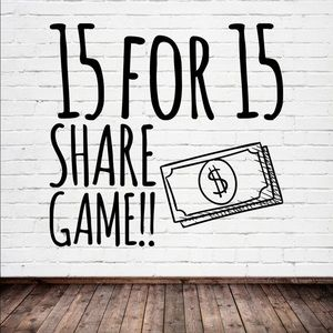 Other - Share Game!